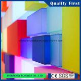 Folha acrílica/acrílica da alta qualidade de Material/3mm do acrílico