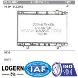 Radiatore di plastica del serbatoio Chr-087 per Chrysler Eclipse'96-99 a Dpi 2197
