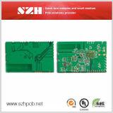 Circuito del giocatore di deviazione standard del USB audio