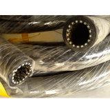 Injeção de carbono mangueira flexível alinhado cerâmico por Siderurgia e da Power Plant