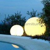 40cm Lichte omhooggaande LEIDENE Waterdichte de Drijvende LEIDENE van de Bal Lamp van de Bal voor het Meubilair van de Tuin