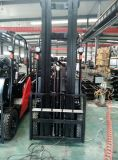 1.5トン中国Brandnew Electric ForkliftかPowerful Electric Forklift Truck