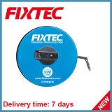 Bande de mesure de longue fibre de verre ronde de Fixtec