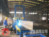 Factory-Sales H-Beam Auto-Assembling Machine