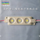 modulo di illuminazione della casella dell'annuncio dei chip di 0.72W 5050 Sanan LED