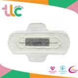Женская санитарная салфетка с ценой машины (tlc-240)