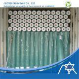 Tissu non-tissé de pp Spunbond pour la couverture Pocket 013 de bobines