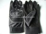 PU Handschuh-Sicherheit Handschuh-Gewicht, das Handschuh-Schützenden Handschuh-Baseball Handschuh anhebt