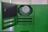Extremidade livre do ar do compressor do parafuso do óleo