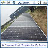 Панель солнечных батарей Solar Module PV Module PV Panel низкой цены 250W 260W Poly для Solar System Solar Farm