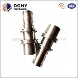 中国の工場はOEM ODM CNCの機械化サービスに医学の機械装置CNCの機械化の部品をした