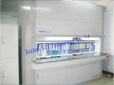 Автоматический средств шкаф обеспечивая циркуляцию хранения нагрузки
