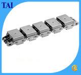 De Ketting van de Rol van het staal met de Gehechtheid van het Type van U (08B-U1)