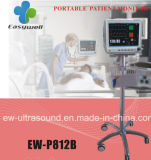 Multi-Parameter Patient Monitor Ew-P812b für Human Use 1unit/5units/10units