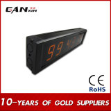 [Ganxin] 7 segmenti Desktop Clock Time Clock Clock LED