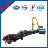 Rastra hidráulica del cortador del río del surtidor de China para la venta