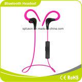 Aptidão da forma que funciona o fone de ouvido de pouco peso apropriado estereofónico de Smartphone Bluetooth do preço de fábrica do gancho da orelha