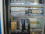 Wc67k-63X2500 E210 통제 수압기 브레이크 & 격판덮개 구부리는 기계