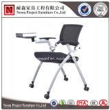 유행 훈련 룸에 의하여 이용되는 메시 의자 접는 의자 (NS-5CH023)