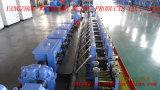 Wg16小さい直径の管の生産ライン
