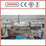 cadena de producción de la pipa de 110-315m m CPVC/estirador de la pipa