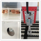 máquina para corte de metales del plasma del CNC 100A con la máquina de Thc