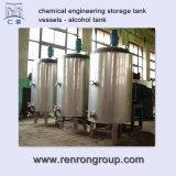 ISOタンク圧力容器窒素の記憶の空気タンクT-11