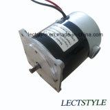 мотор щетки DC 120W 24V для малого электрического Motorcar