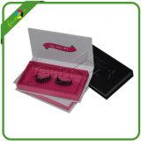 Оптовые роскошные изготовленный на заказ ложные ресницы упаковывая коробку