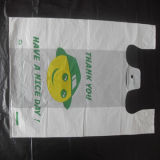 Мешки тенниски среднего размера печати 11.5X6X21 пластичные