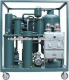 高性能および寿命の絶縁体オイル浄化のプラント