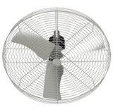 """Hoge Efficiency 36 """" Industriële Ventilator Ventilaltion voor Vee en Industria"""