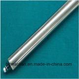 Acero inoxidable modificado para requisitos particulares del piñón que acumula el rodillo para el transportador