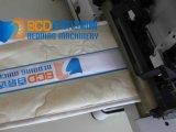 Швейная машина ленты логоса тюфяка для машины тюфяка