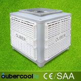 Para baixo plástico novo evaporativo Fad23-Iq do refrigerador de ar 100% de /Evaporative do refrigerador de ar da descarga