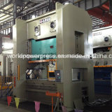 Cerniera Automatic Production Line Press con Two Link Rods