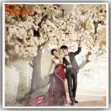 Unterscheidender Entwurfs-künstlicher Plastikkirschbaum für Hochzeits-Dekoration