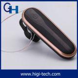Lecteur MP3 stéréo d'écouteur de Bluetooth de vente de dessus de bonne qualité