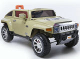 2016 Hummer Hx Licensed Ride on Car for Children
