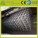 Stadiums-Geräten-Aluminiumzapfen-Binder mit Cer-Bescheinigungen
