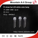 깜짝 놀라게 하는 White Color LED Post Light From Mountain 알리