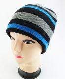 Protezione lavorata a maglia molle all'ingrosso Colourful del cappello