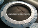 Sunwell Good Quality PTFE Envelope Gasket