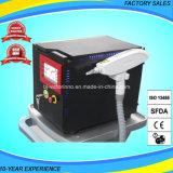 Gute Qualitäts-Nd: YAG Laser-Tätowierung-Abbau-Maschine
