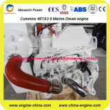 65kw molharam o Turbocharger para o motor Diesel marinho