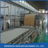 Máquina da fatura de papel do saco do cimento da polpa de madeira