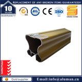 Het houten Profiel van het Aluminium van de Korrel voor de Markt van Chili