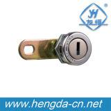Yh9738 Quarter Turn Cabinet Cam Lock Master Key