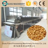 Cer Certified Highquality Nuts Sprinkling Machine für Chocolate Production Lines