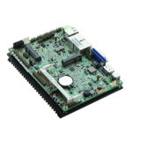 Atom Doppel-Kern N2600 Zoll 6 CPU-3.5 COM-industrieller eingebetteter Motherboard Doppel-LAN